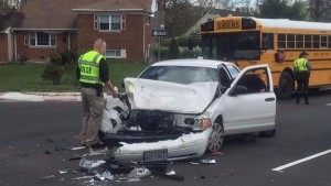 Fairfax County Crash