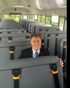 Mayor Hogsett